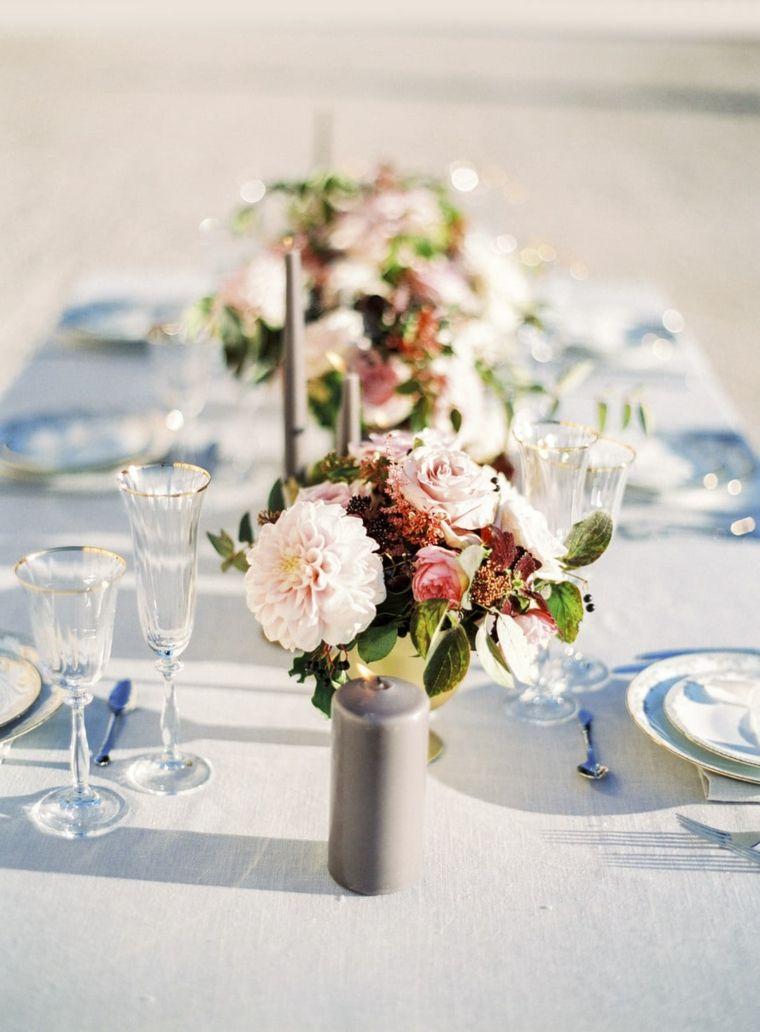 ideas-para-bodas-2019-estilo-romantico-elegante
