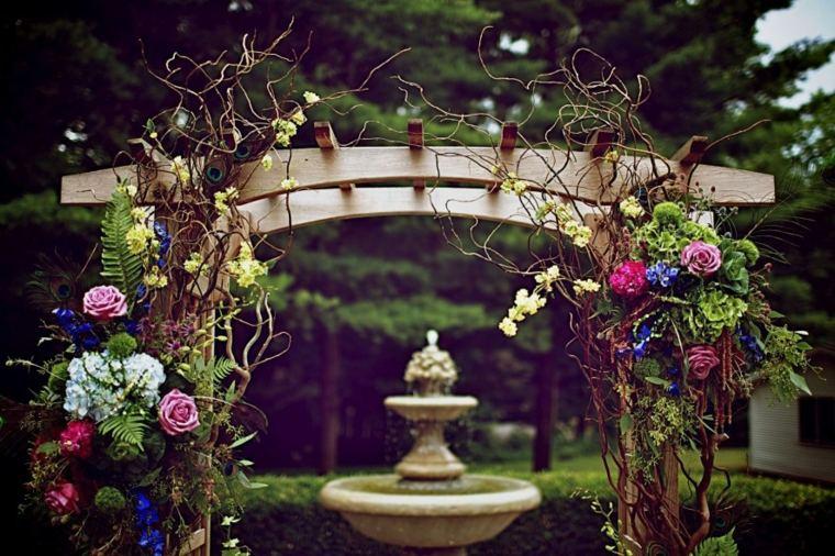 ideas-para-bodas-2019-estilo-tendencias-arca