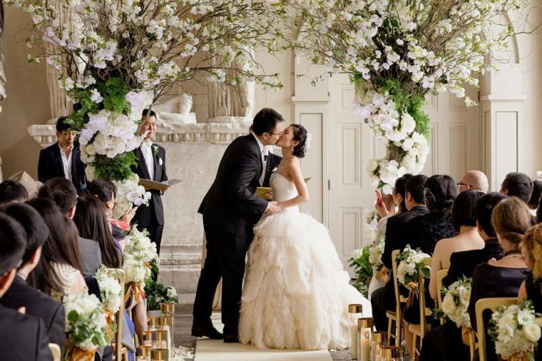 ideas-para-bodas-2019-novios-estilo-decorar-boda