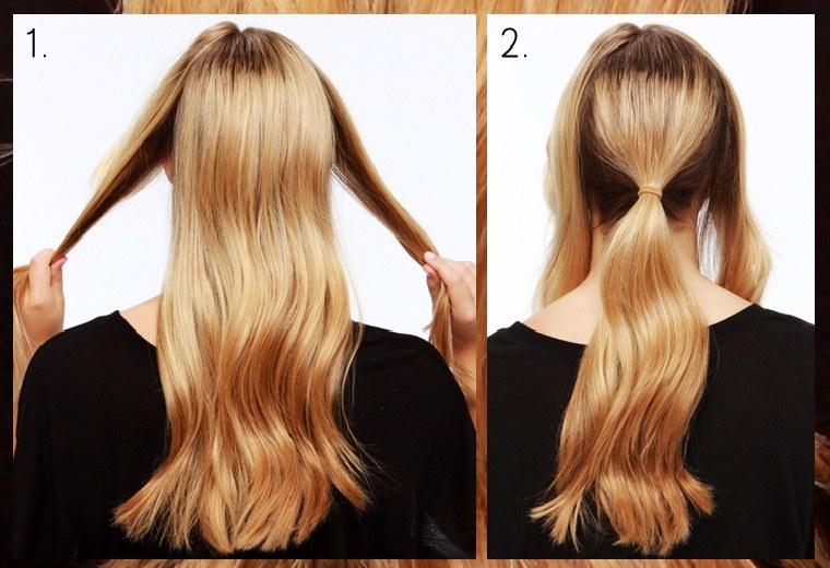 ideas-recoger-cabello-largo-estilo-moda