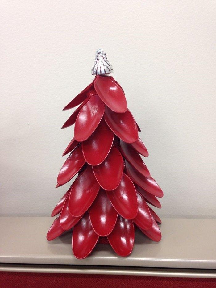 ideas-tono-rojo-navideño
