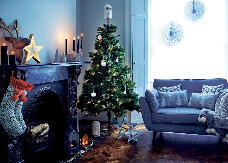 luces-navidenas-arbol-navidad-adornos