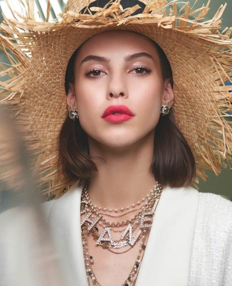 maquillaje-bello-chanel-opciones-primavera-2019