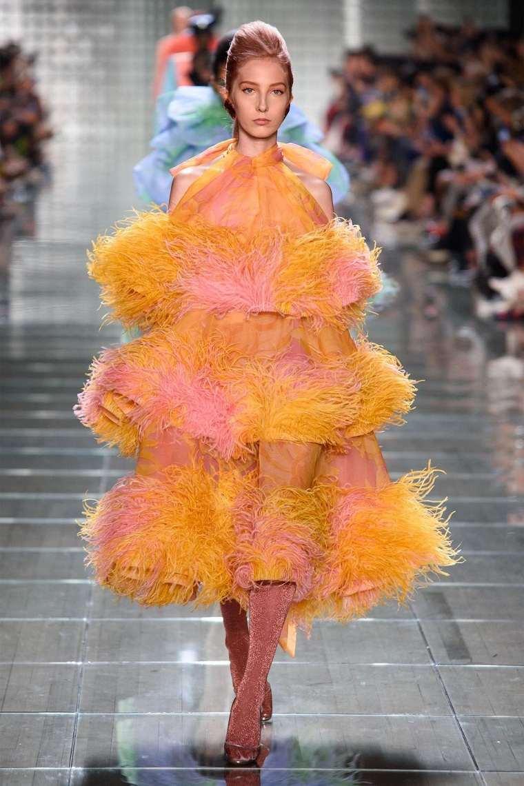 marck-jacobs-ideas-vestido-moda-plumas