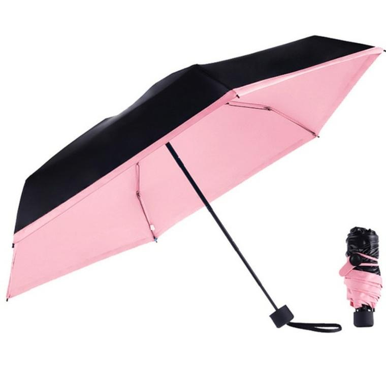 paraguas de bolso