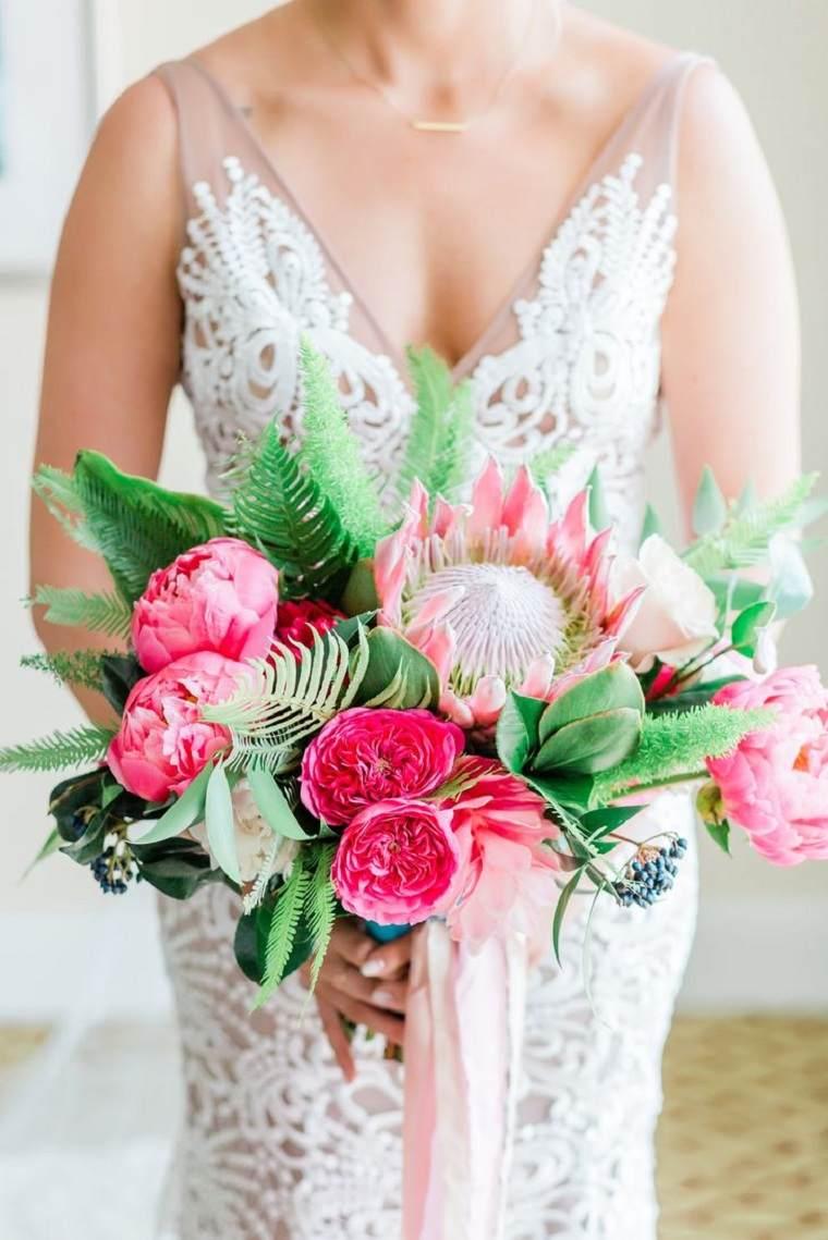 peonias-rosas-rosa-protea-ramo-novia
