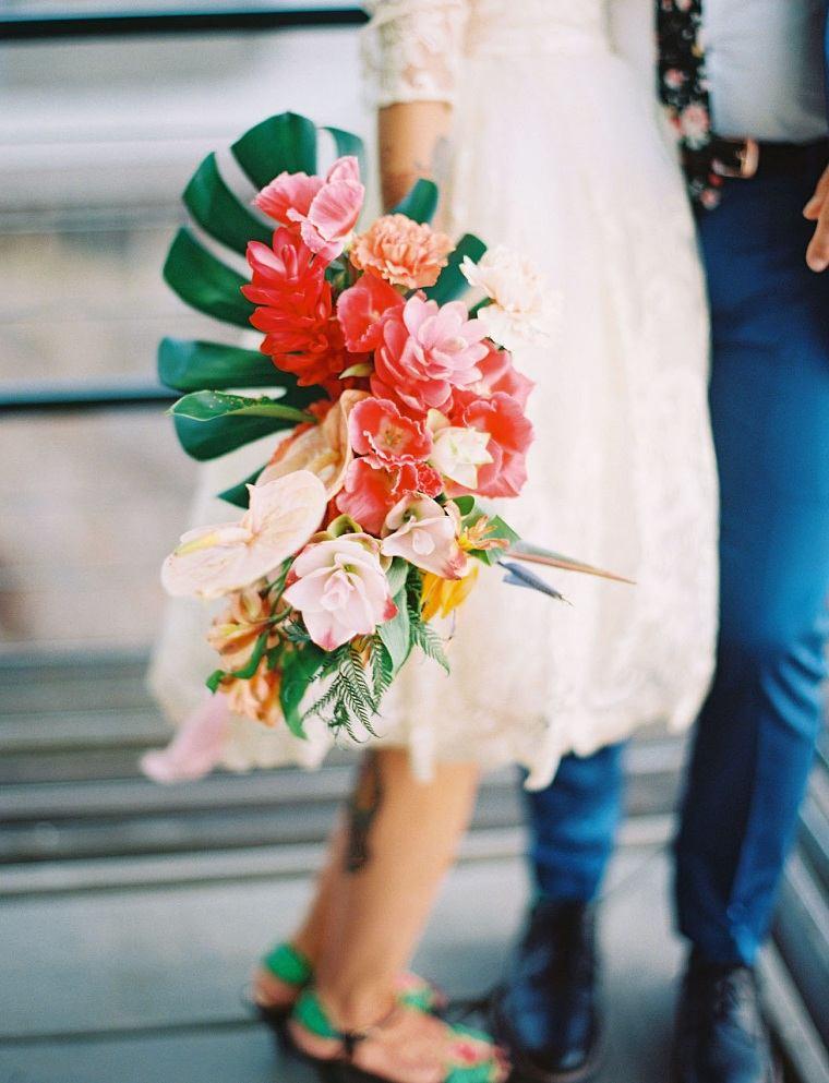 ramos de novia-estilo-original-belleza