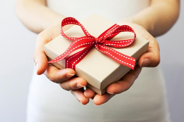 regalos de Navidad diseños