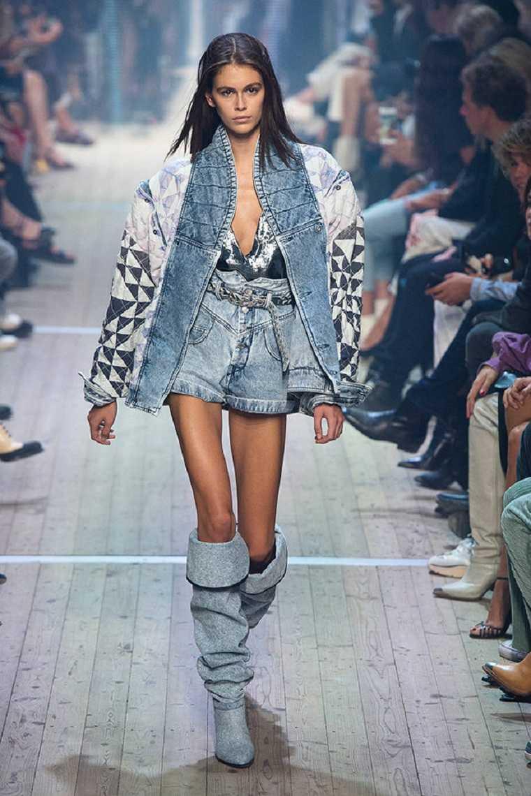 tendencias-de-moda-ropa-vaquera-falda