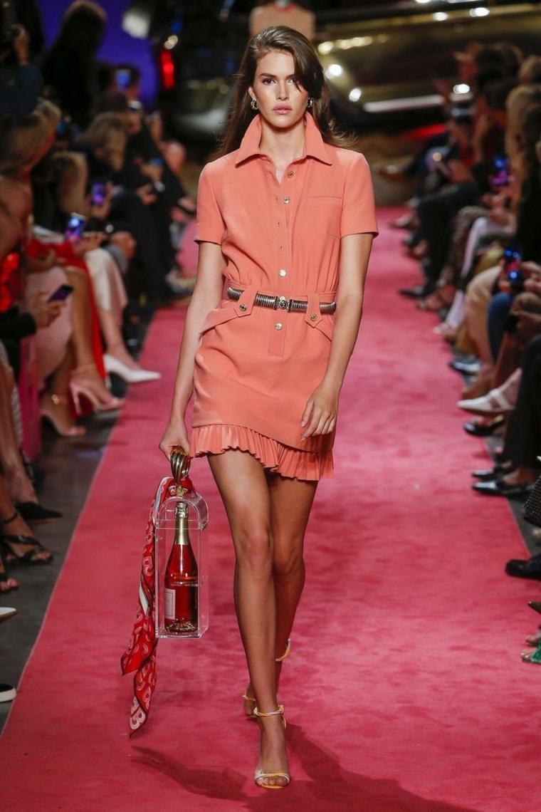 tendencias de moda-color-coral-brandon-maxwell