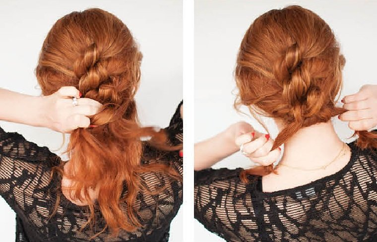 tutorial-mono-cabello-largo-mujer-pasos-faciles