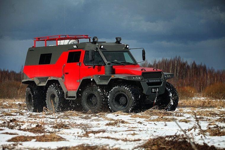 Shaman-vehiculo-todoterreno-2019
