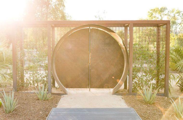acero-corten-puerta-ideas-estilo