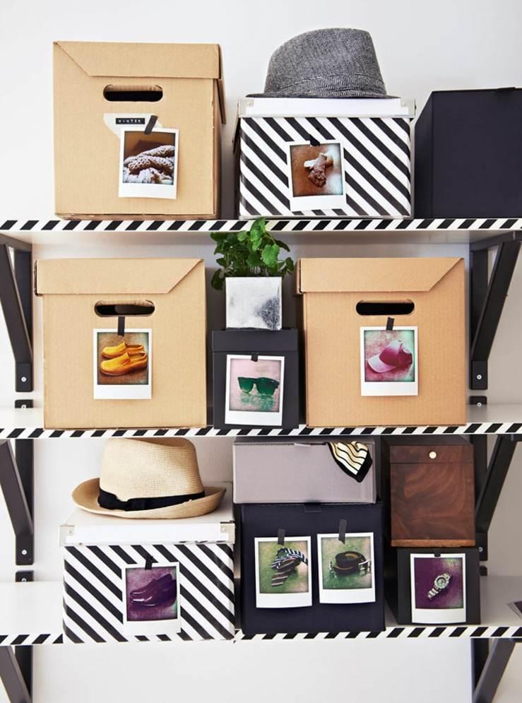 cajas-de-almacenamiento-de-carton
