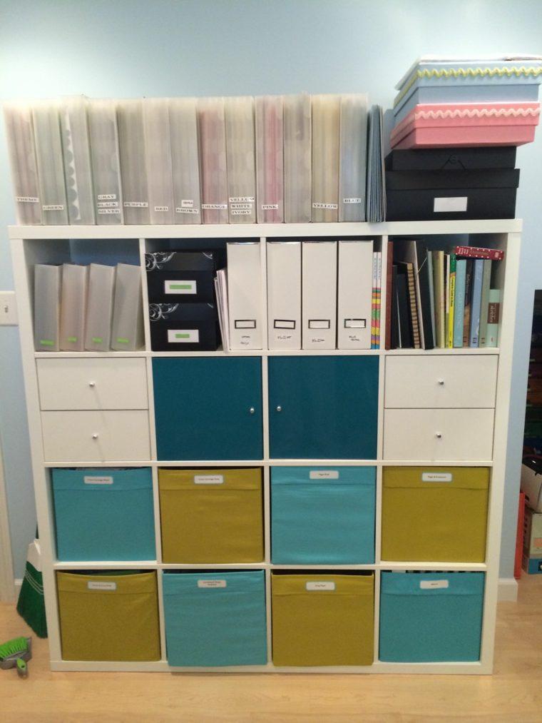 cajas organizadoras en-la-oficina