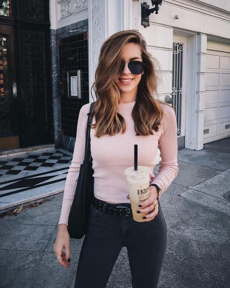 chica-moderna-cabello-largo-ideas-corte-opciones-estilo