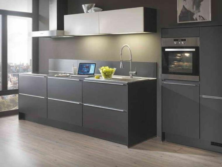 cocina-gris-y-blanco