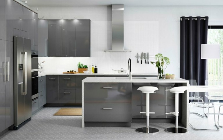cocinas-ikea-color-gris