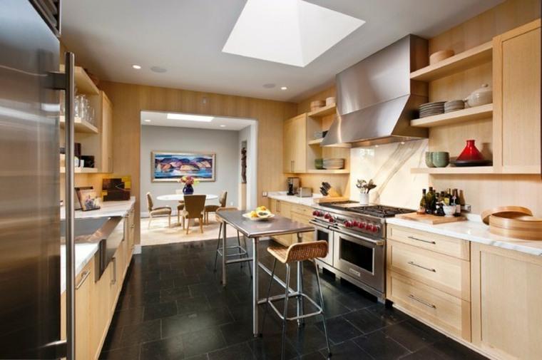 cocinas-ikea-estilo-contemporáneo