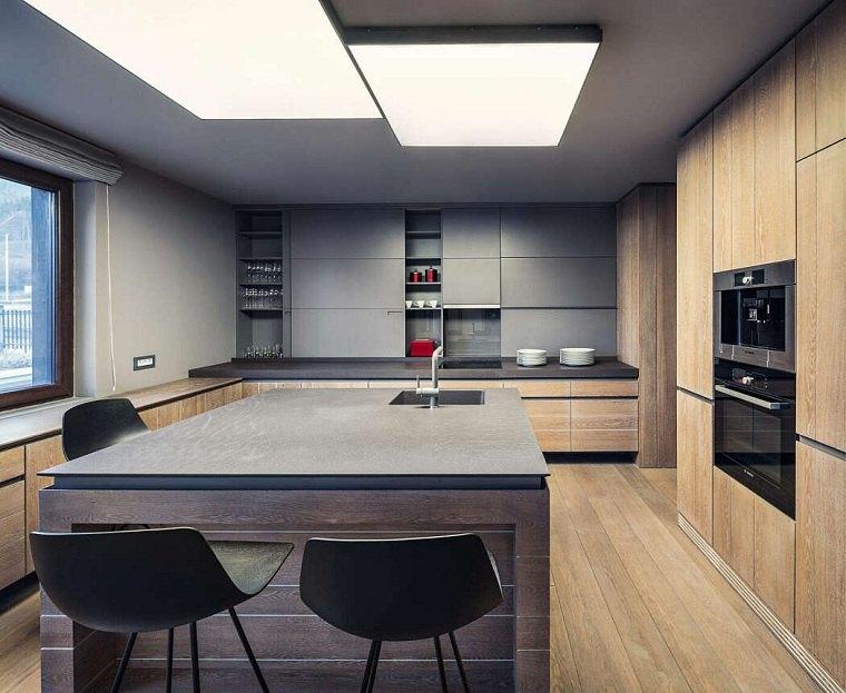cocinas modernas 2019 un diseño de alexandrina nenkova