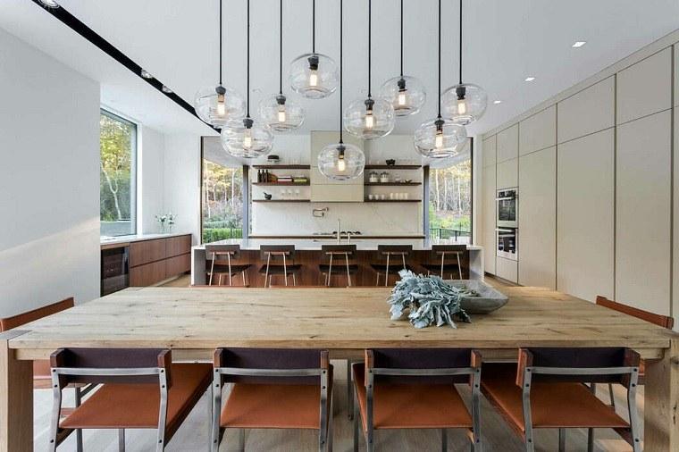 cocinas modernas 2019 blaze makoid architecture