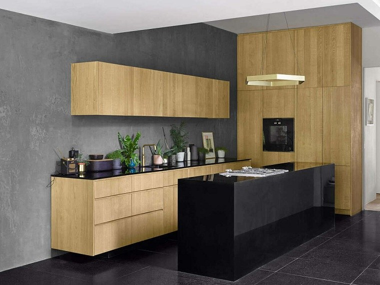 cocinas modernas 2019 dominic mckenzie architects