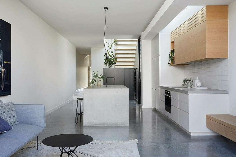 cocinas modernas 2019 tom robertson architects