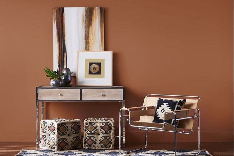 Colores Para Interiores 2019 Cu 225 Les Son La Tendencias