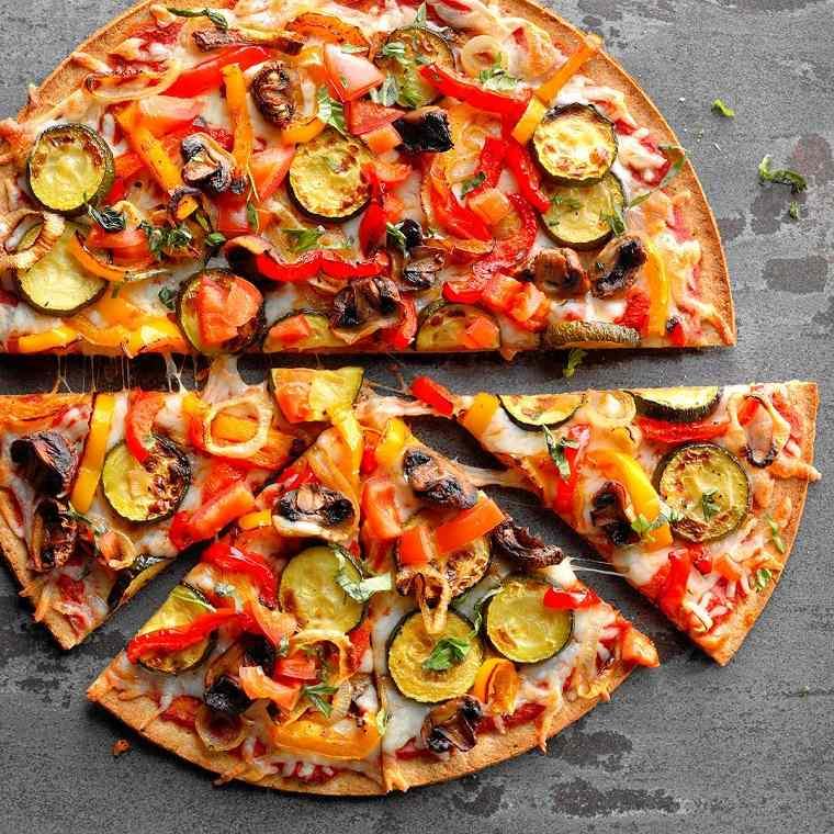 comida-sana-pizza-vegetales-opciones