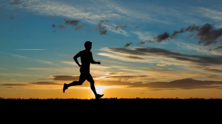 correr-al-anochecer