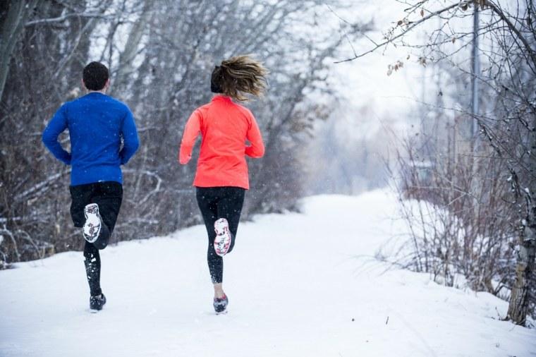 correr-en-la-nieve