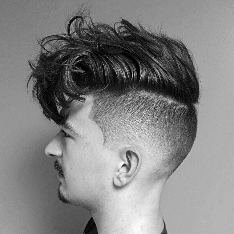 cortes-de-pelo-chico-2019-laterales-rapados