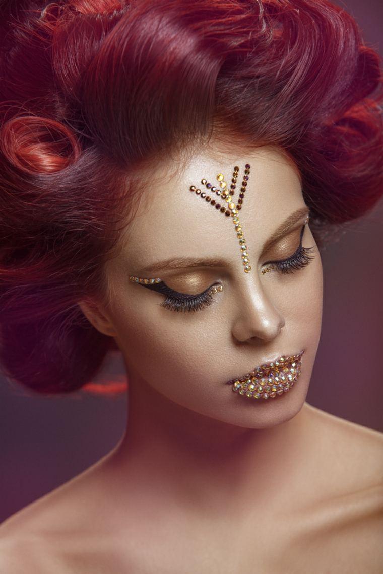 cortes de pelo mujer 2019-cabello-color-original