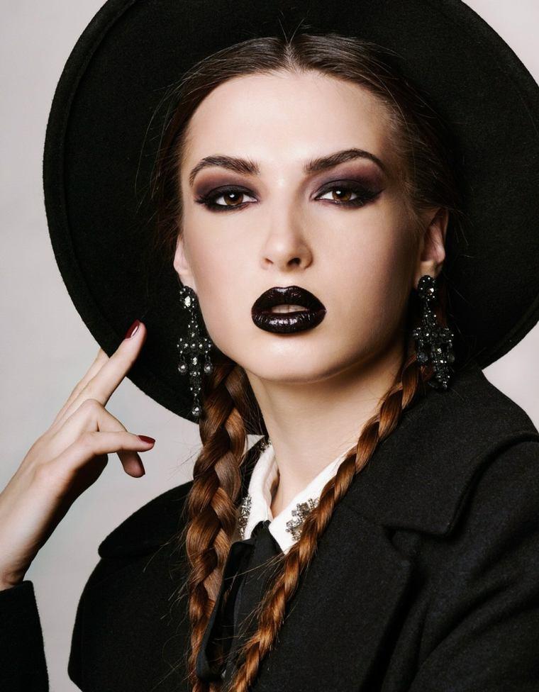 cortes-de-pelo-mujer-2019-cabello-ideas-trenzas