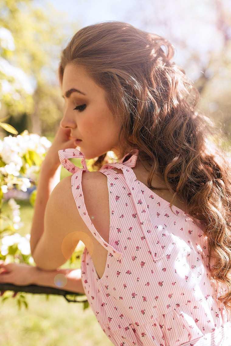 Cortes de pelo mujer 2019 y tendencias de colores de moda -