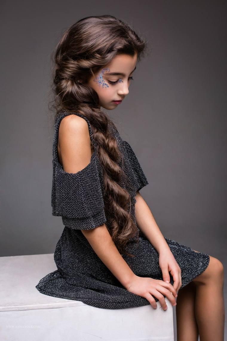 cortes-pelo-ninas-2019-cabello-largo