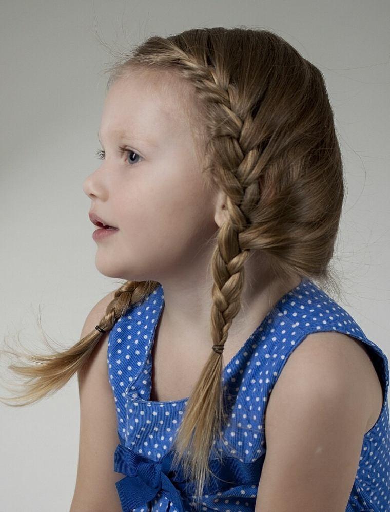 cuidado-cabello-ninas-trenzas-ideas