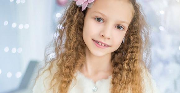Cortes de pelo niñas 2019 y todo sobre el cuidado del cabello de los niños