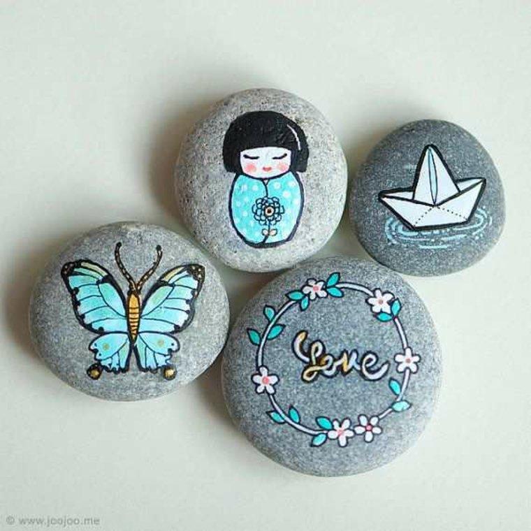bonitas piedras