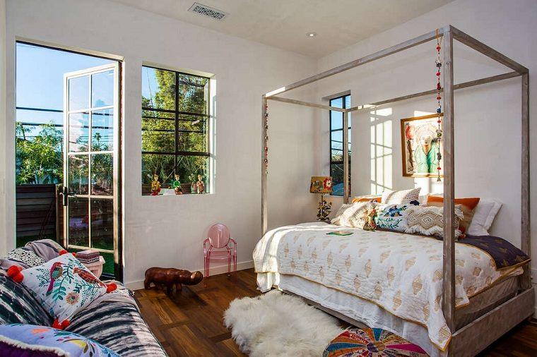 estilo-bohemio-dormitorio-kim-gordon-designs