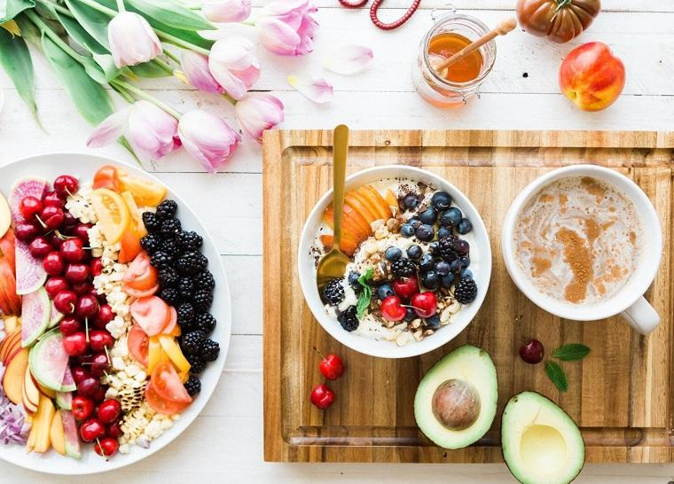 hábitos alimenticios-mejora-vida-opciones