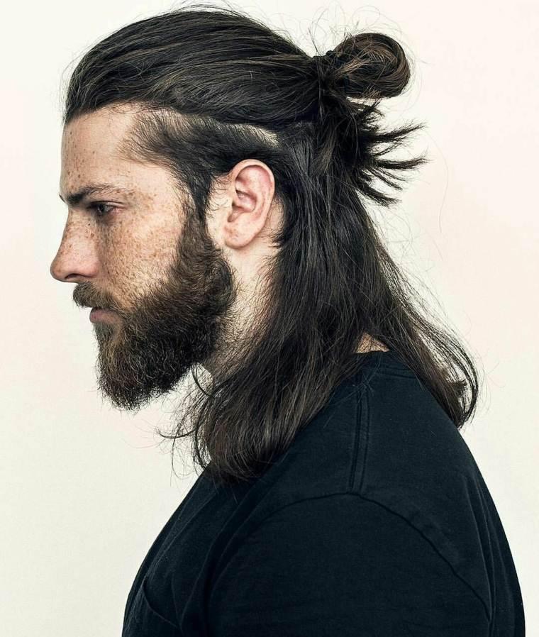 ideas-cabello-largo-recogido-hombres-diseno