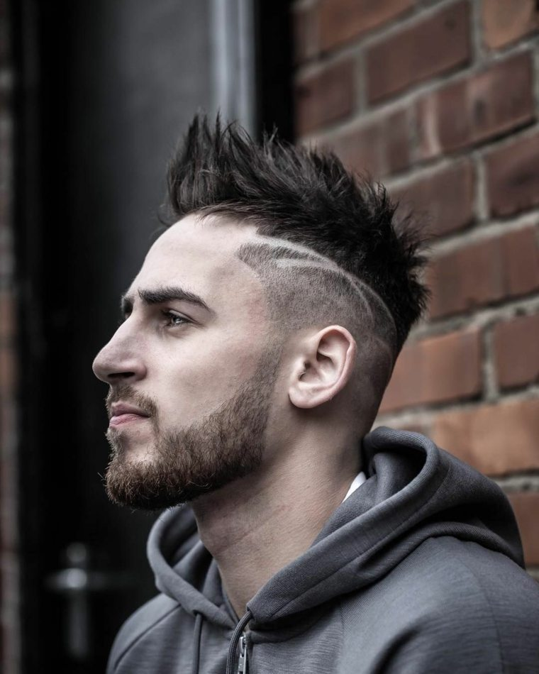 cortes de pelo de hombres