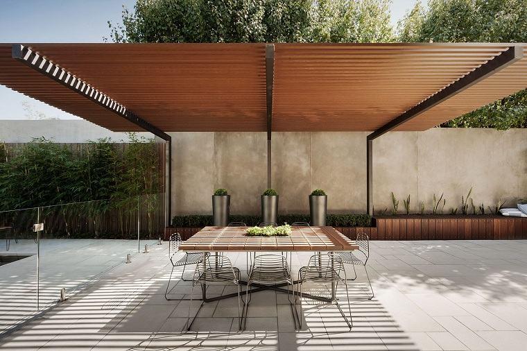 jardin-moderno-diseno-2019-comedor-diseno-minimalista