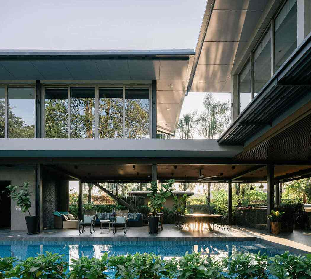 jardines interiores un diseño dealkhemist architects