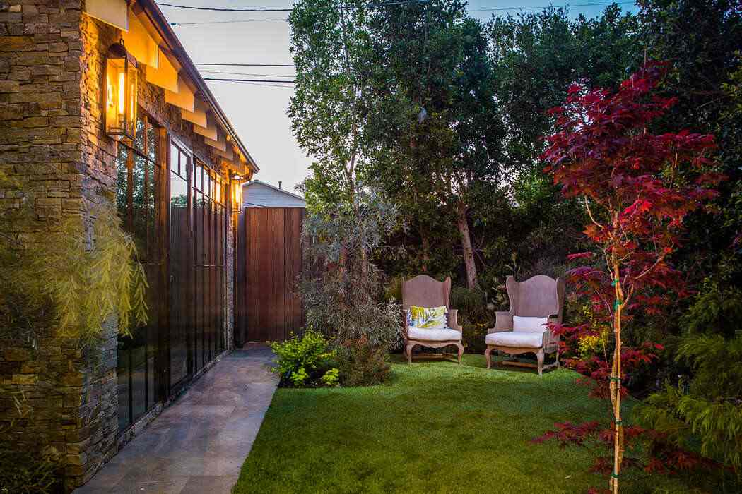 jardines interiores un diseño dekim gordon designs