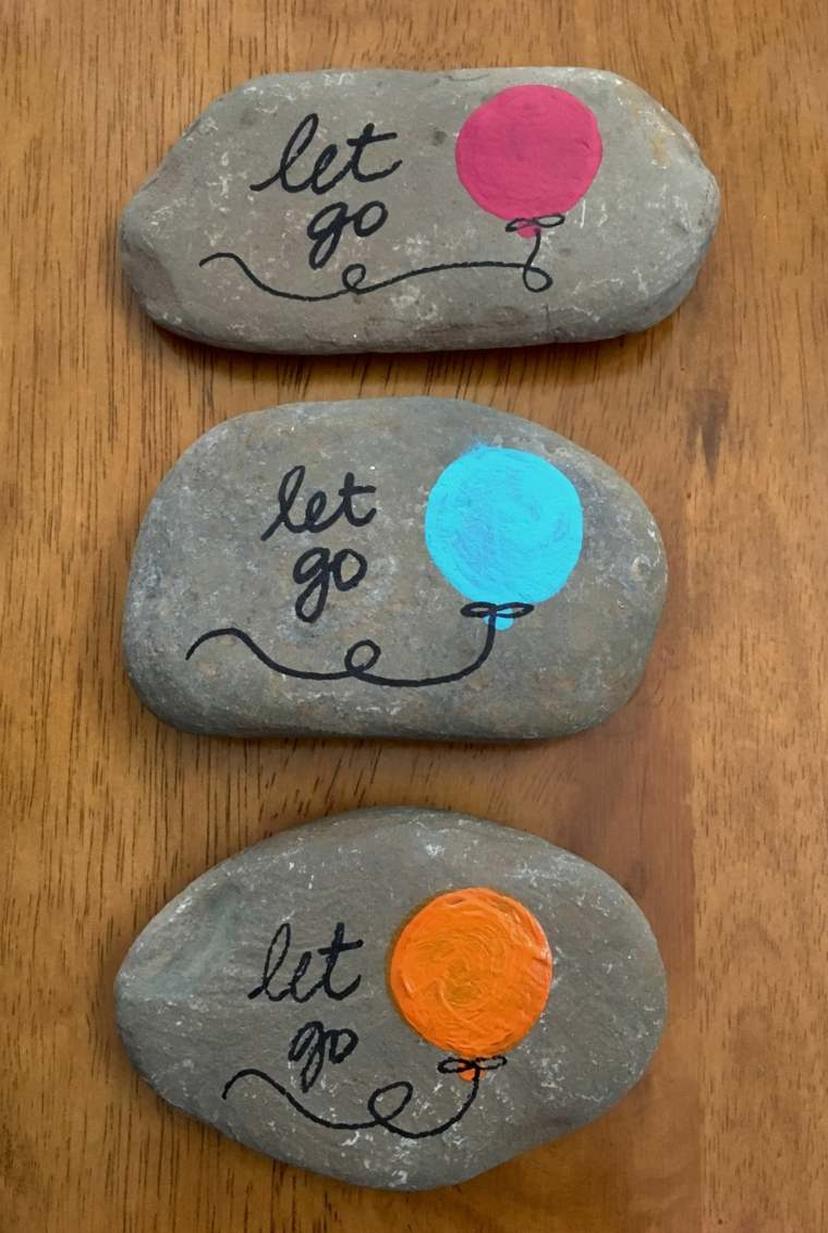 piedras globos