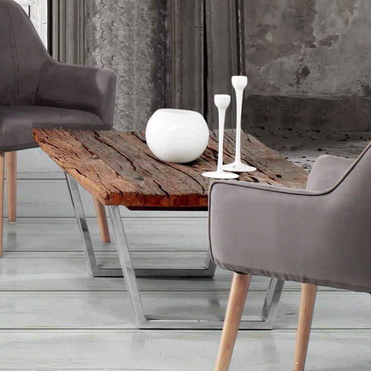 mesa-centro-salon-diseno-madera-estilo-rustico