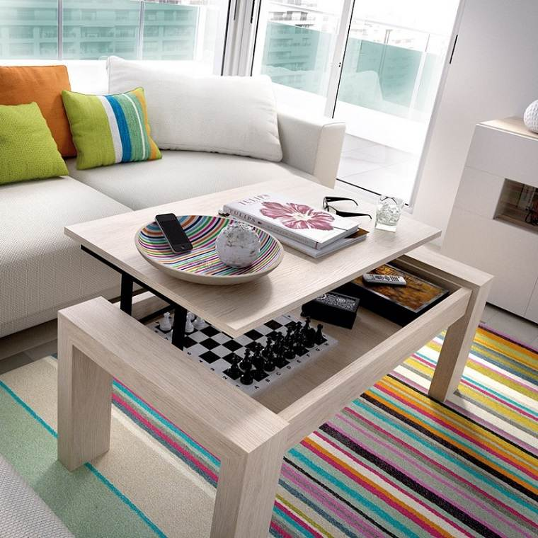 mesas de centro-ideas-originales-madera