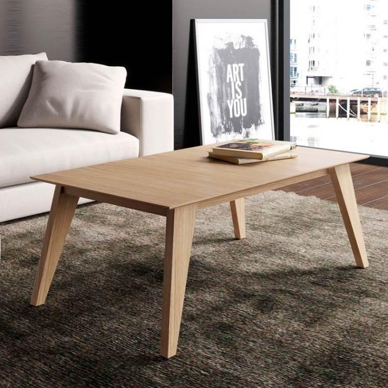 mesas de centro-madera-color-natural